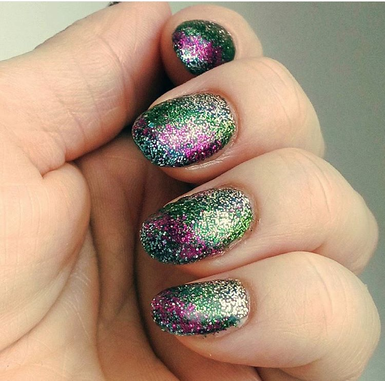 THE BEST NAIL ART ON INSTAGRAM MAR 2-8 - The Nailscape