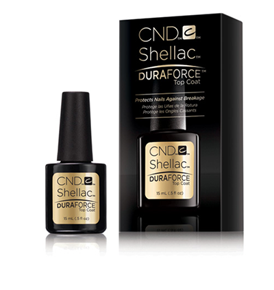 CND RIDES THE 'NEW WAVE' WITH NEW PRODUCTS