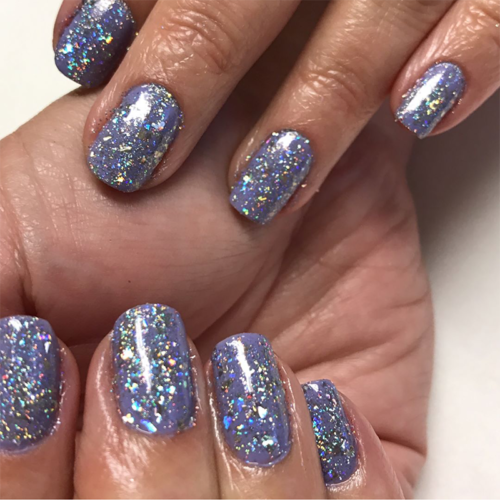 THE ULTIMATE GUIDE TO GALAXY HOLOS AND FLAKES