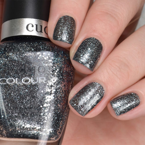 CUCCIO IN CONCERT COLLECTION SWATCHES