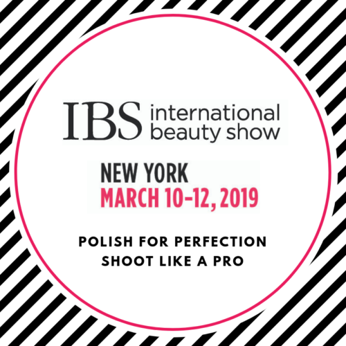 IBS New York March 10 to 12 2019